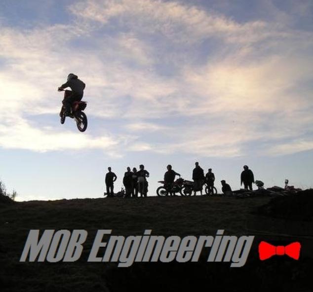 mob engineering